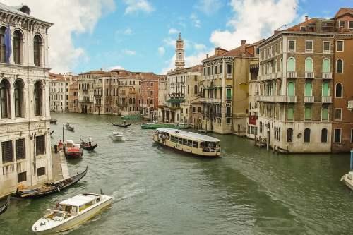 קרוז בונציה