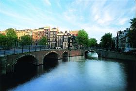 אמסטרדם, הולנד