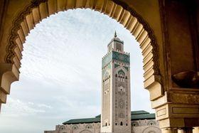 קזבלנקה, מרוקו