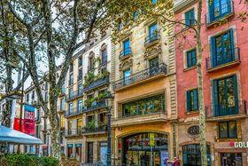 ברצלונה, ספרד