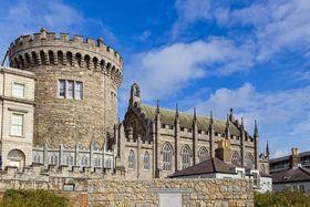 דבלין, אירלנד