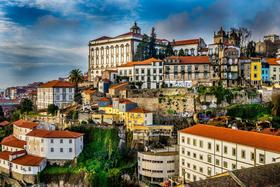 פורטו, פורטוגל