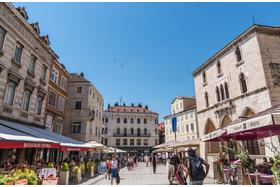ספליט, קרואטיה