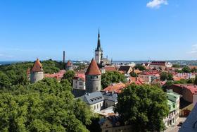 טאלין, אסטוניה