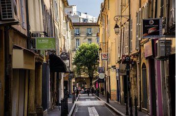 פרובנס, צרפת