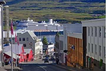 AKUREYRI, איסלנד